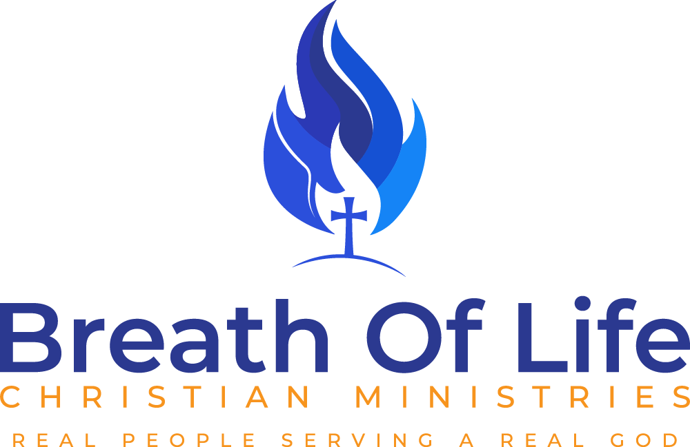 Breath of Life Christian Ministries